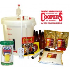 """Coopers Kit """"PRESENT"""""""